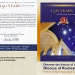 DOR 150th Aniv Book