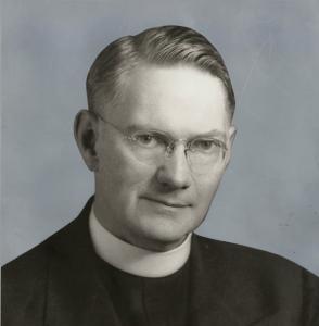 Fr. John Guy